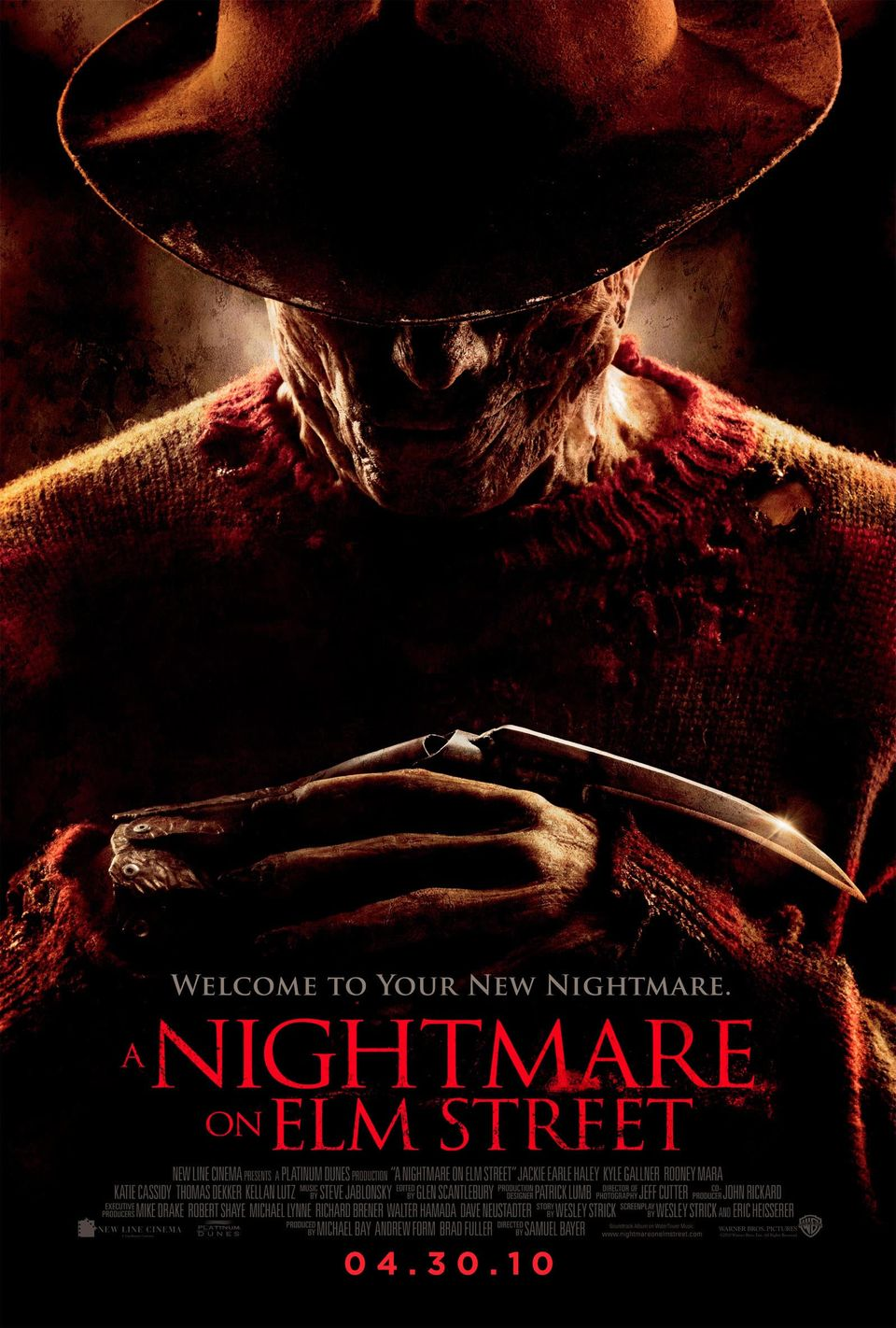 <strong>Worldwide box office:</strong> $457 million <br><br> The 1984 original, directed by horror master Wes Craven, premier
