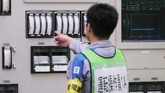 <p>Japan switched on the nuclear reactor at the Kyushu Electric Power Sendai nuclear power plant in Satsumasendai, Kagoshima prefecture, on August 11, ending a two-year shutdown in the energy-hungry country that was sparked by public fears following the 2011 Fukushima crisis, the worst atomic disaster in a generation.</p>