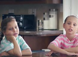 Frightening Ad Shows Just How Addicted Today's Kids Are To Technology