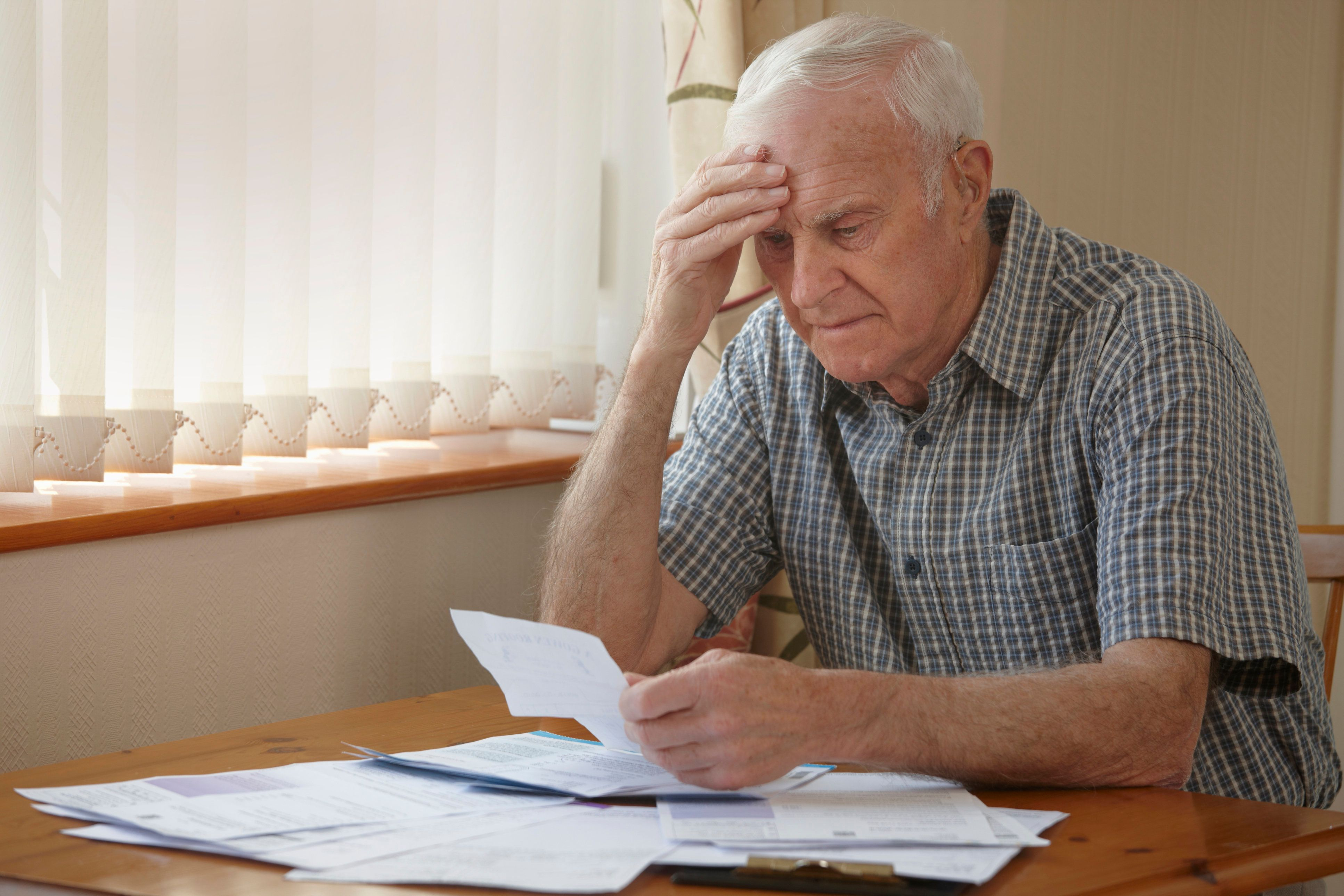 surviving on the state pension