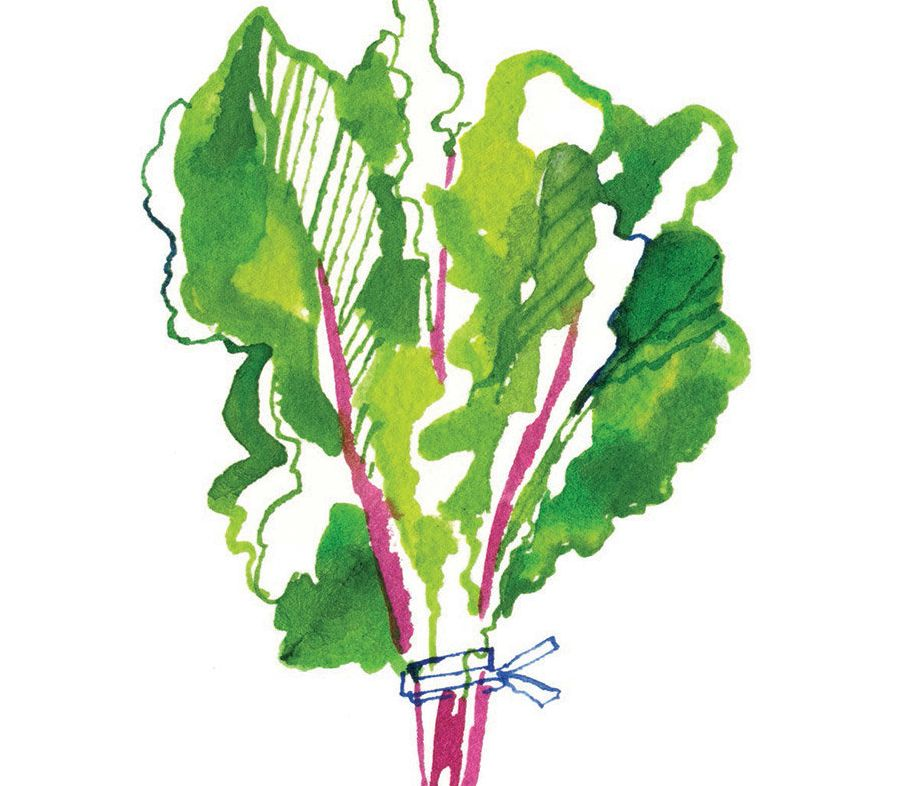 Any genuinely healthy eating plan is going to be heavy on veggies. The MIND diet places a special emphasis on leafy greens, f
