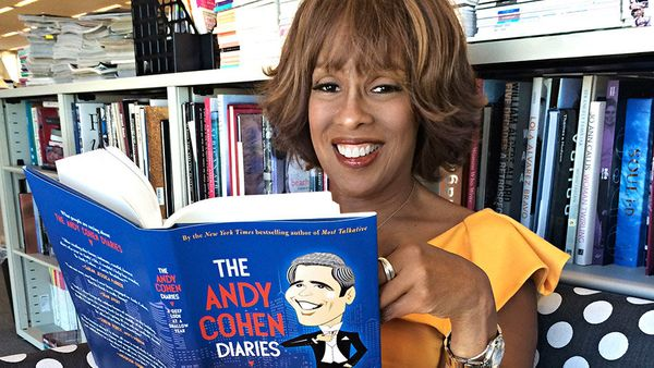 """<strong style=""""color: #000000;""""><em><a style=""""text-decoration: none;"""" href=""""http://www.amazon.com/The-Andy-Cohen-Diaries-Shal"""