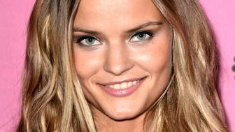 LONDON, ENGLAND - DECEMBER 02:  Model Kate Grigorieva attends the after party for the annual Victoria's Secret fashion show at Earls Court on December 2, 2014 in London, England.  (Photo by Pascal Le Segretain/Getty Images)