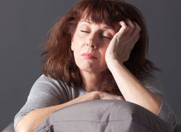 What Your Mother Never Told You About Menopause