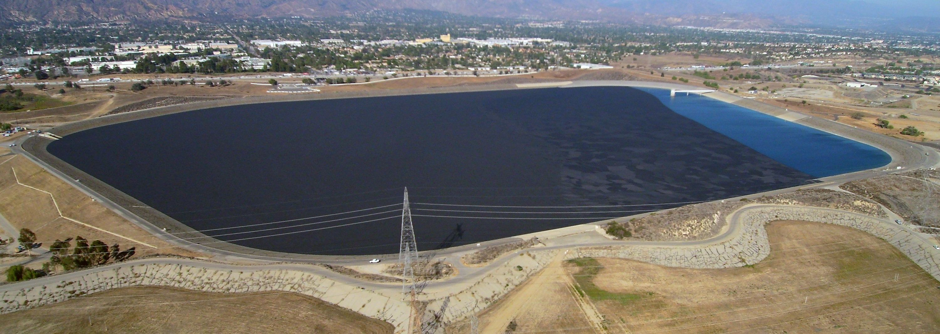 Millions Of 'Shade Balls' Protect LA's Water During Drought | HuffPost