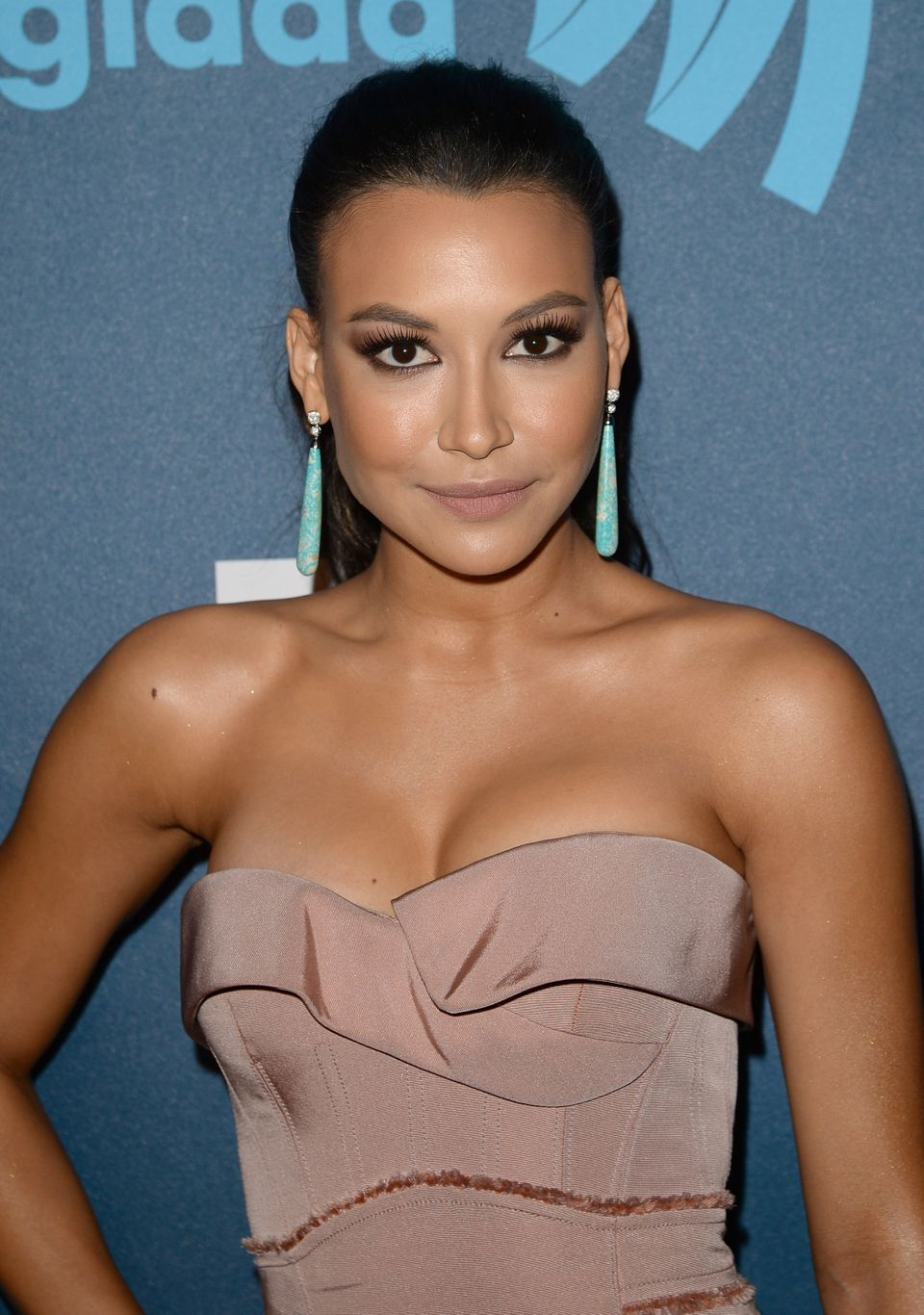 "By: <a href=""http://www.voxxi.com/you-may-not-know-naya-rivera-glee/#ixzz2SzTiYYTX"" target=""_blank"">VOXXI</a>  Naya Rivera's"