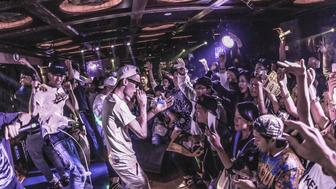 Chengdu rap collective