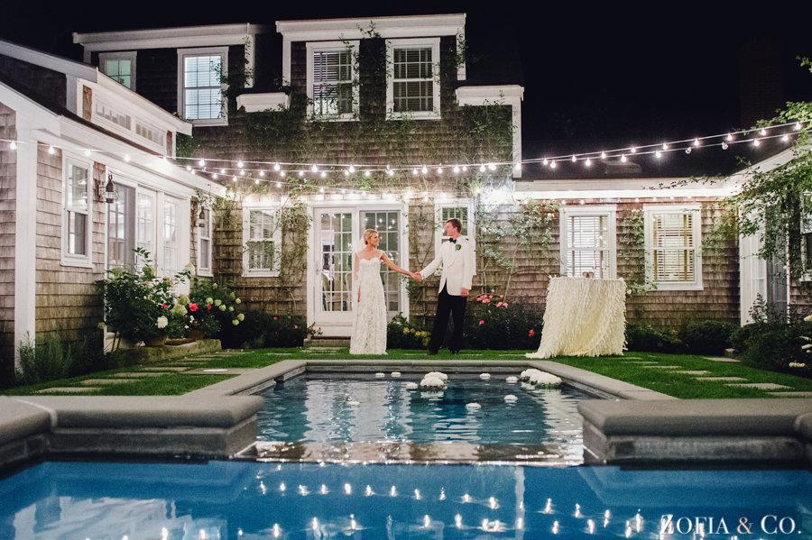 Nantucket weddings