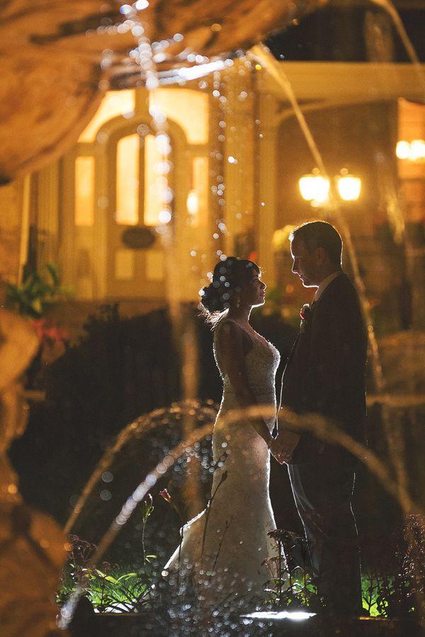 """Harinya and Logan's wedding on August 8 at Elm Hurst Inn in Ingersoll, Ontario, Canada."" - Darren Hatt of<a href=""http"