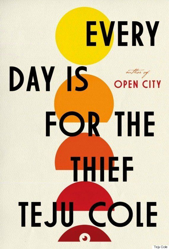 Teju Cole's somewhat of a modern-day flâneur, but he's comfortable moving at a faster-than-leisurely pace too. His novel Ope