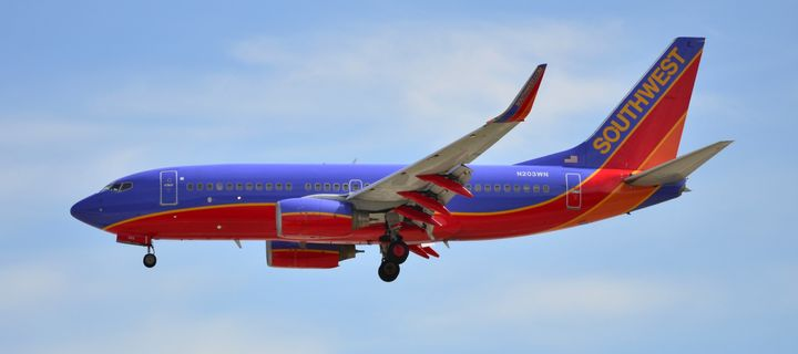Southwest Airlines has jumped on the flash sale bandwagon this week, with flights as low as $59 for travel from August 25, to February 10, The nationwide sale ends Thursday, but before then you can nab a flight to Akron-Canton Ohio to Washington D.C. for $59, Atlanta to Jacksonville for only $73 and Baltimore to Fort Lauderdale for.