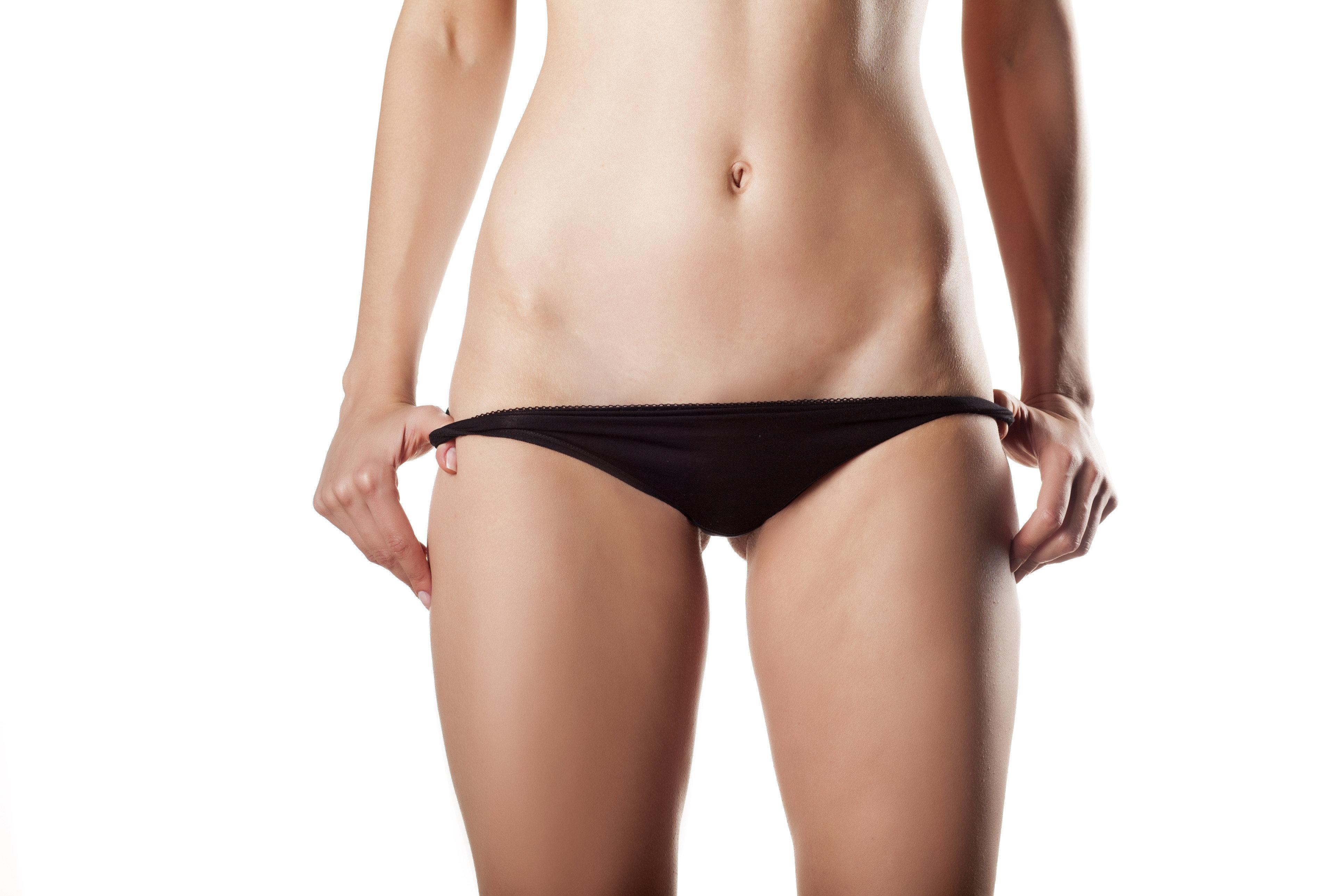 You Girl french bikini wax