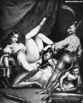What The Wild World Of Vintage Erotica Can Teach Us About ...