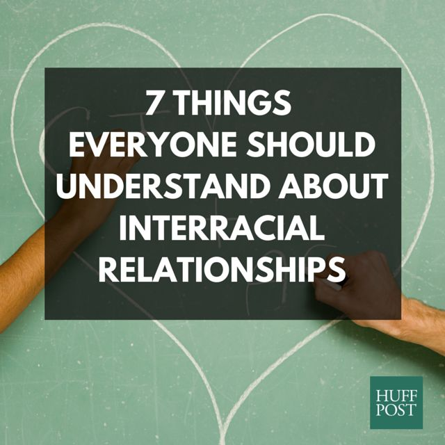 Interracial dating social aspects remarkable