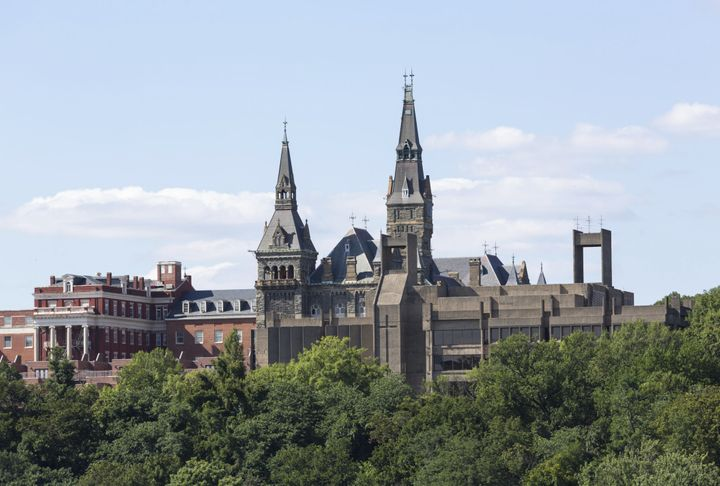 Georgetown University announced in June it would no longer directly invest in coal companies.