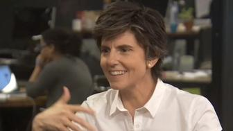 Tig Notaro talks with HuffPost Live.