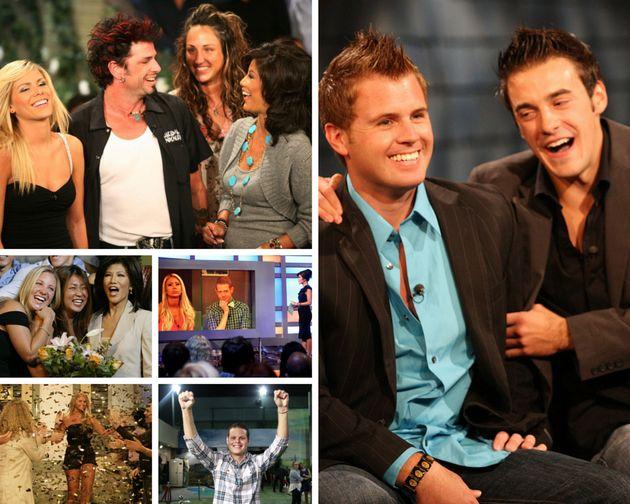 But First: An Oral History Of 'Big Brother'   HuffPost