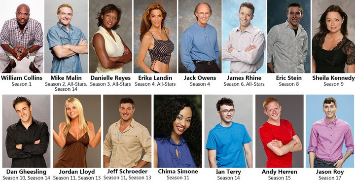 But First: An Oral History Of 'Big Brother' | HuffPost