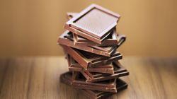 11 razões pelas quais os amantes de chocolate são pessoas