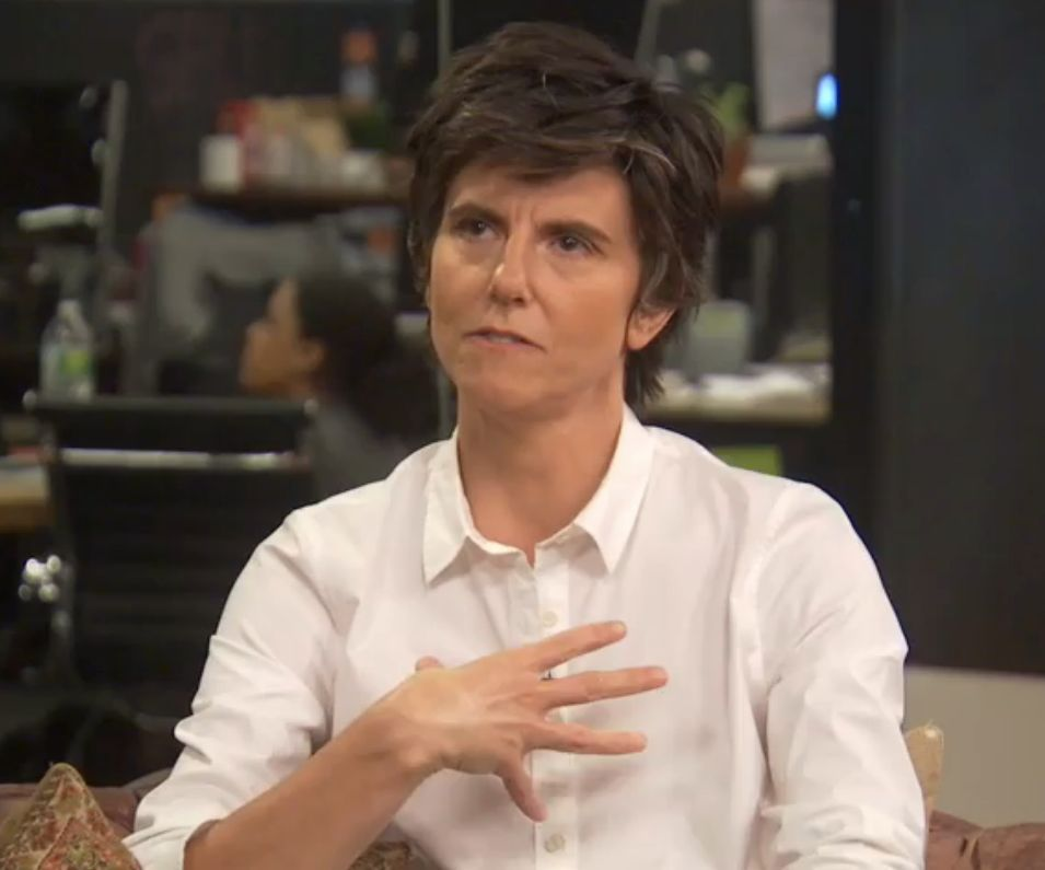 Tig Notaro speaks with HuffPost Live.