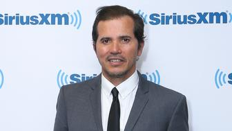 NEW YORK, NY - AUGUST 11:  Actor John Leguizamo visits SiriusXM Studios on August 11, 2015 in New York City.  (Photo by Anna Webber/Getty Images)