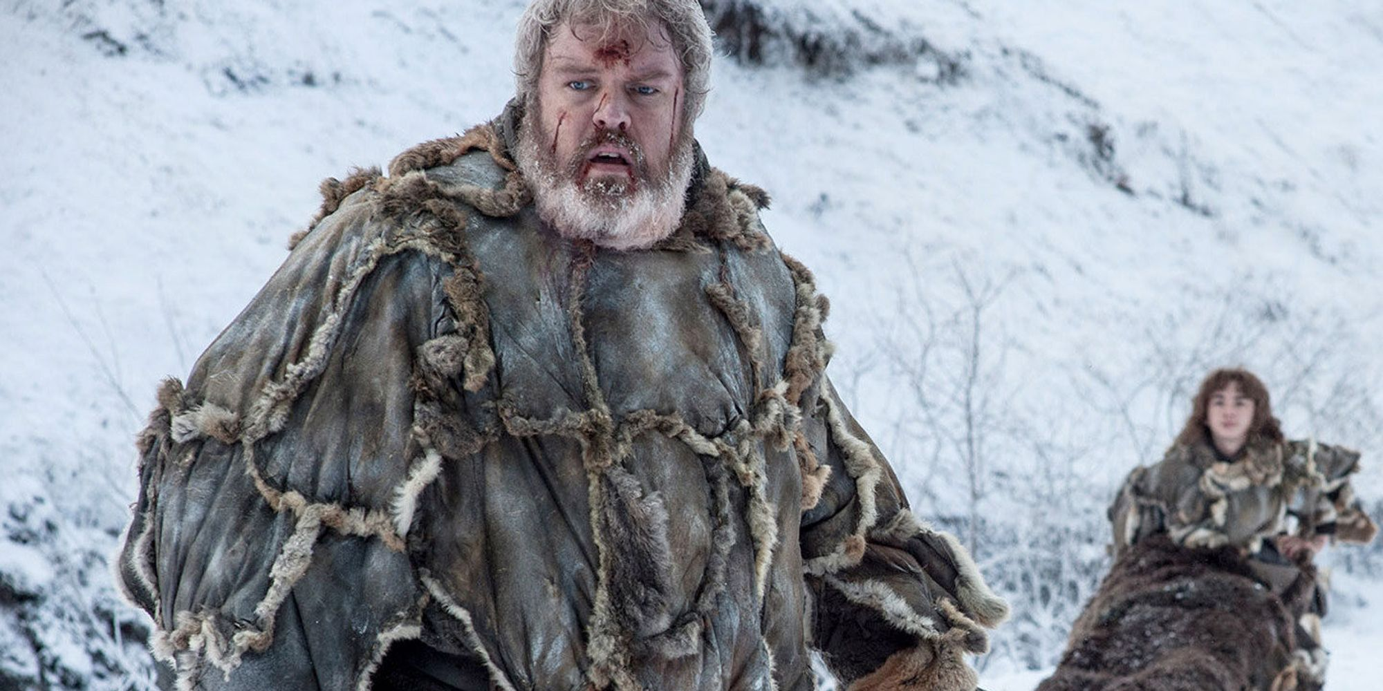 here 39 s what 39 game of thrones 39 star kristian nairn thinks 39 hodor 39 means the huffington post. Black Bedroom Furniture Sets. Home Design Ideas