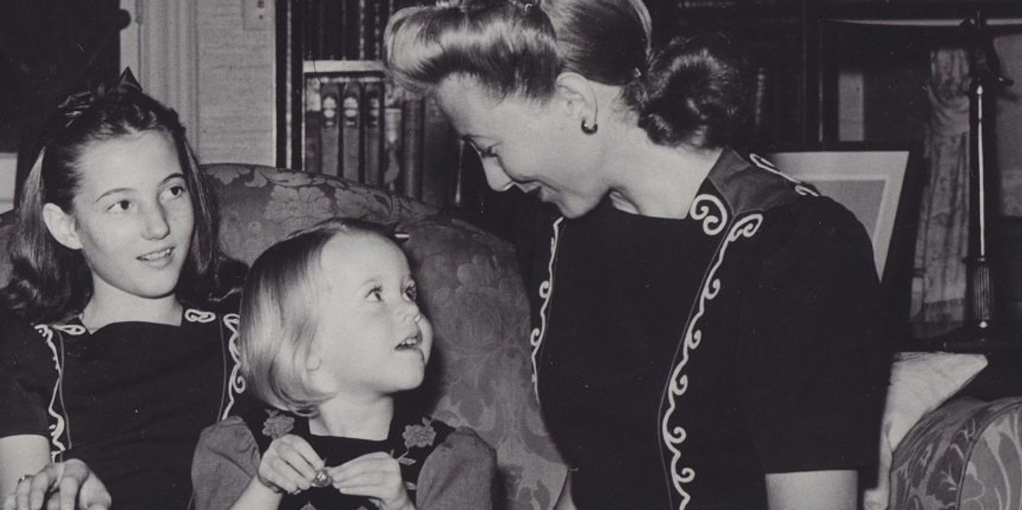 Frances e Jane.
