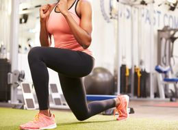 How To Tone Your Legs And Butt Without Doing A Single Squat