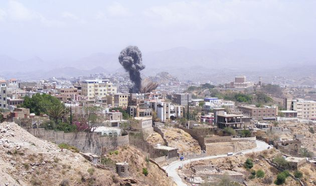 Doctor Who Tried To Tell World About Yemen's War Pays Heavy Price