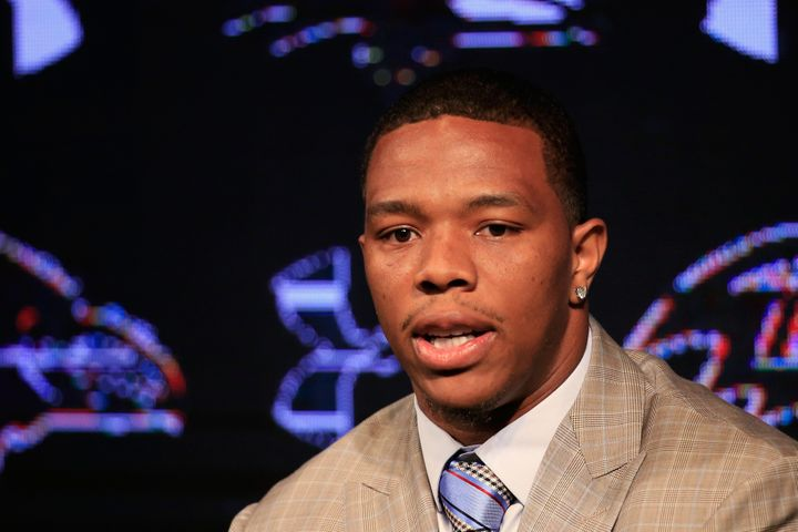 Some NFL Team Owners Want Ray Rice To Get A Second Chance