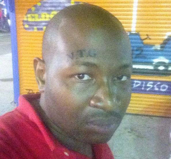 <p>Garland Tyree diedin a standoff with police Friday.</p>