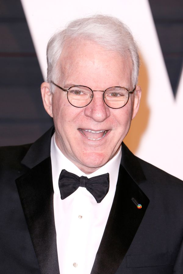 "The funnyman welcomed his<a href=""http://www.usmagazine.com/celebrity-moms/news/steve-martin-opens-up-about-baby-daughter-201"