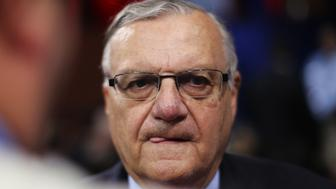 <p>Sheriff Joe Arpaio claims that President Obama's deportation policies could drive up his county's jail population.</p>