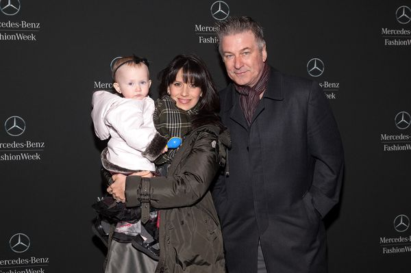 "Baldwin has embraced fatherhood in his 50s again with the birth of his two children with wife Hilaria. The couple <a href=""ht"