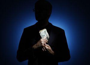 Horizontaleconomybusiness And Financecrimelaw And