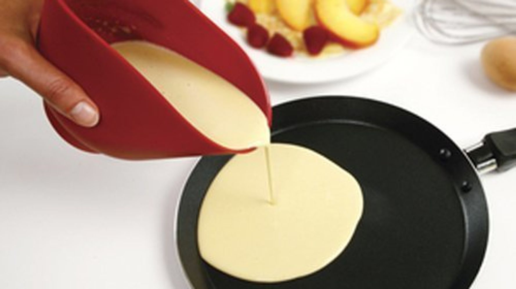 These 12 Awesome Inventions Will Solve Your Kitchen Woes