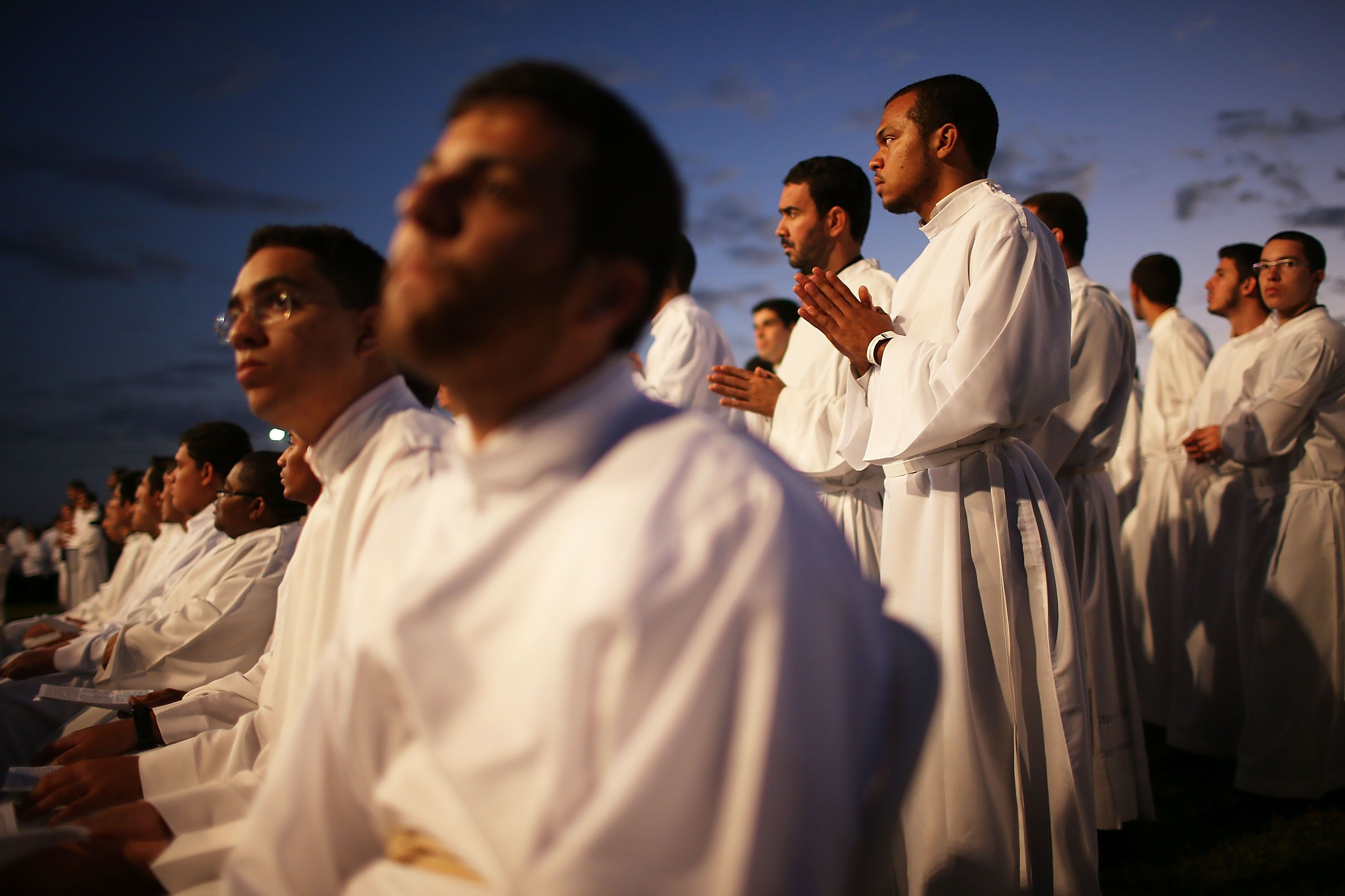 Why These 6 Religious Groups Wear What They Wear HuffPost