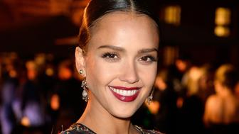 PARIS, FRANCE - JULY 07:  Actress Jessica Alba attends the Tory Burch Paris Flagship store opening after party at  on July 7, 2015 in Paris, France.  (Photo by Pascal Le Segretain/Getty Images for Tory Burch)