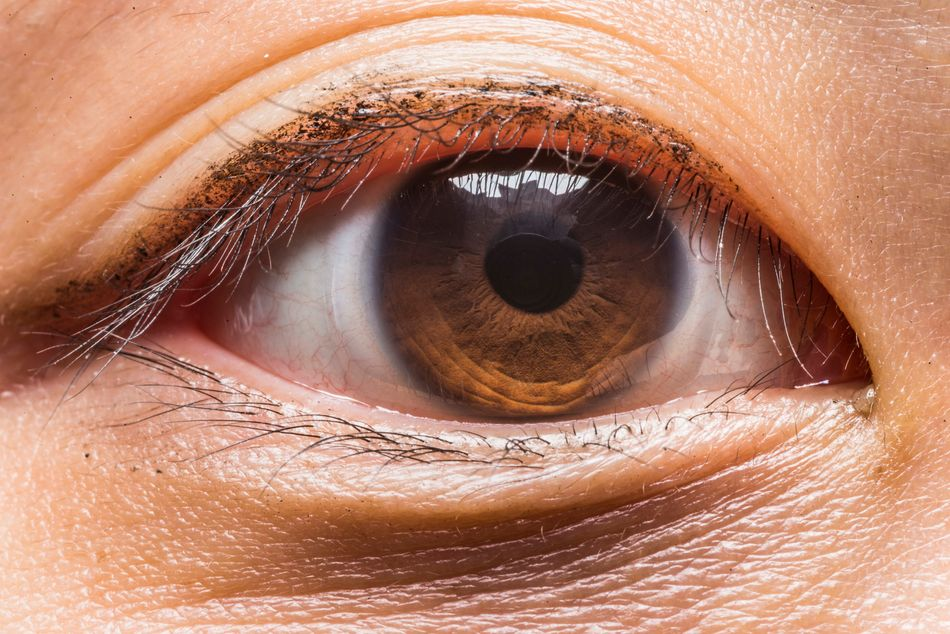Eye Boogers: Gross, But Essential Bodily Secretions That ...  Eye Boogers Morning