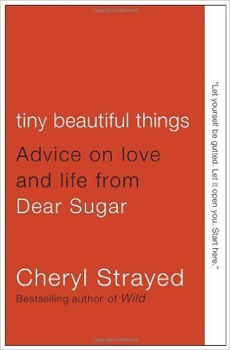 """What makes a great advice columnist? The Portland writer Cheryl Strayed has proved during her tenure at the website the Rump"