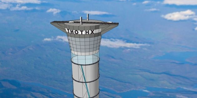 <span class='image-component__caption' itemprop=&quot;caption&quot;>Another visualization of the top of the tower.</span>