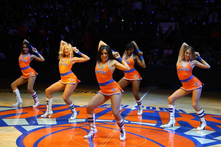 the death of the cheerleader huffpost nathaniel s butler via getty images
