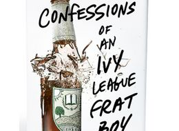 Andrew Lohse's Memoir About Frat Life At Dartmouth Might Become A Movie