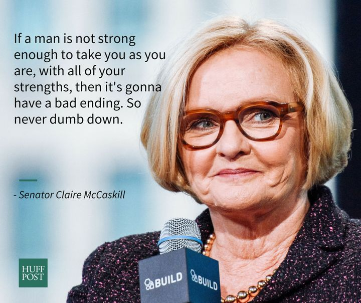 mc caskill guys Sen claire mccaskill urges men to stop talking about star wars  mccaskill's desire to stop men from talking about  aaron sankin is a former senior staff writer at the daily dot who.