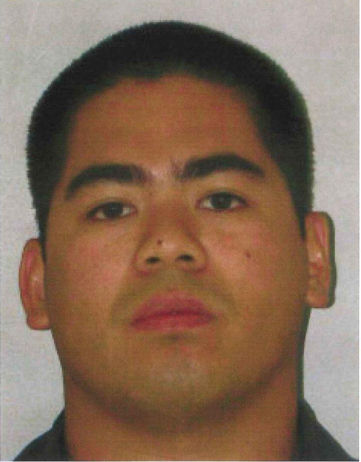 <span>Officer Irvin Magayanes</span>