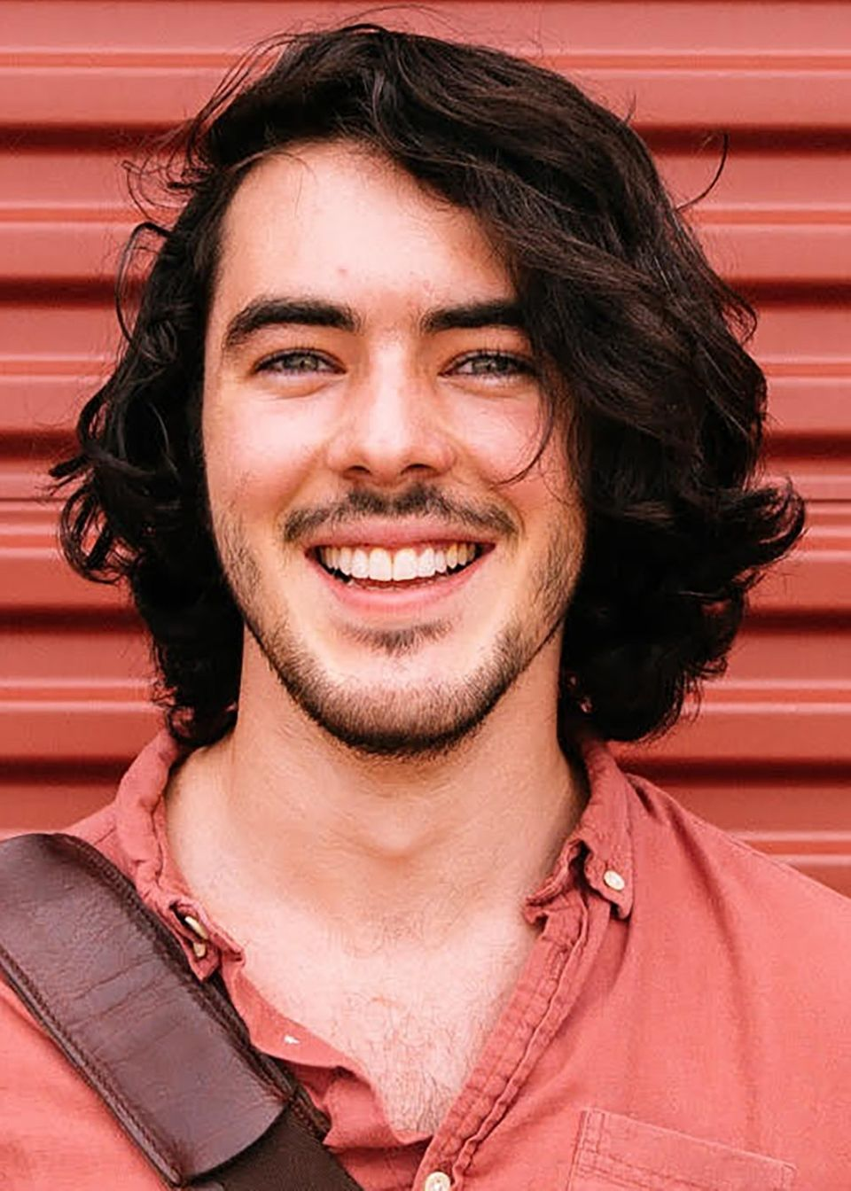 Connor Dwyer: A graphic designer from Georgia. He is one of the top three winners, who will be getting a paid trip to Philade