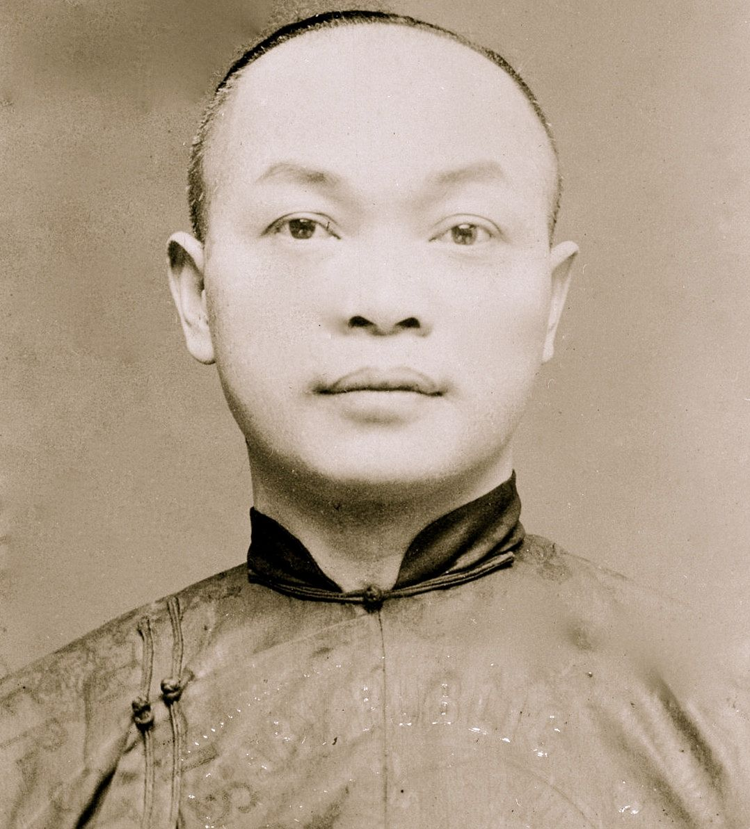 <span>The case of Wong Kim Ark, who was born in San Francisco to Chinese parents, went to the Supreme Court in the late 19th