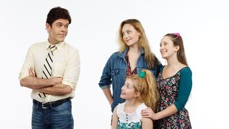"Perez Hilton stars in ""Full House! The Musical."""