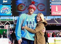 Julianne Hough Is Engaged To Brooks Laich