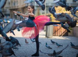 Little Ballerina Shows The Beauty In Helping Kids Pursue Their Dreams